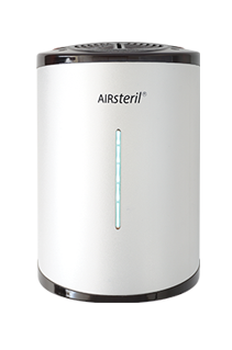 S1000 - PCO Silent Air Purifier