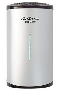 S2000 - PCO Silent Air Purifier