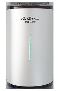 S2000 - 靜音空氣消毒淨化機