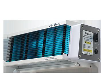 UR460 - 上置式空氣消毒淨化機